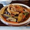 たっぷり野菜と新鮮な魚を食べに行きました @茂原 永田ドライブイン