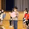 4年生:10歳を祝う会③ 1組 10歳の言葉