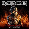 音楽鑑賞:IRON MAIDEN「The Book Of Souls: Live Chapter」(2017年発表)