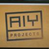 Google AIY Kits: Maker向け AI 自作キット-購入する