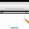 PAPER BROWSER