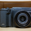 GXRとA12 28mmカメラユニット手に入れました