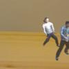 Structure Sensorで3Dスキャンした人のモデルをHoloLensで表示させたときのまとめ
