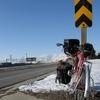 2009年 片道60キロ 偉大な塩湖