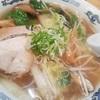 ラーメン専門店 ミハラ(釧路)で五目ラーメン