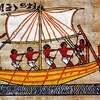カクーンで使われている帆の技術はいつ誕生したのか??