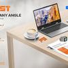 ノートPC「Teclast F5」がGearBestで8月13日~19日だけ特価37,329円!毎日先着2名は半額の18,664円!!