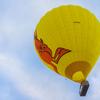 カンガルーが走る草原を空から楽しめるオーストラリア気球遊覧ツアーは旅の締めくくりにぴったり -PR-