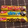 輸入菓子:イマイ:バウドゥッコ(ストロベリー・バニラクリーム・チョコレート)