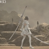 【FF14】人形タチノ軍事基地【ヨルハ:ダークアポカリプス】