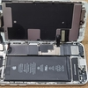 【スマホ修理】iPhone8 画面修理しました