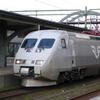 ストックホルムからコペンハーゲンへの列車 2018年夏のお知らせと予約の方法