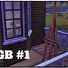 【Sims4 GB】#1 提案