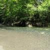 【穴場スポット】信州安曇野で気軽に涼む!烏川渓谷緑地