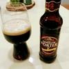 【本日のビール】黒ビールとバニラアイスのペアリング