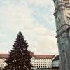 週末旅行、St. Gallen編 | 星降る街の修道院