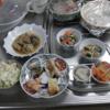 幸運な病のレシピ( 876 )夜:グリーン&ポテトサラダ(マカロニ入り)