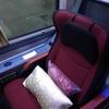 タイのSombat(ソンバット)社の長距離バスが素晴らしかったので聞いてほしい(世界の猫探し44~45匹目)