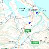 アイヌ語地名の傾向と対策 (134) 「宇津内・宇曽丹・常盤」