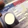 領事館から返却されたパスポートをチェックした?フィアンセビザってどこについてるの?について