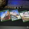神経質すぎる! Forza Horizon 4の通常版パッケージを買って並べて原点を振り返る!