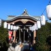 隅田川七福神めぐり2(向島百花園~多聞寺)