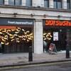 実際のところどうなの?ロンドンの回転寿司屋YO! SUSHIに行ってきました