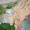 枸杞島(クコ島)撮影旅行・西洋風のネットで人気なホテル(2)