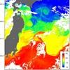 海流・潮流の影響