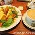 【大阪】ヒロコーヒー・大丸梅田店。こだわりコーヒーと食事がおいしいカフェ