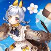 【白猫】バレンタインエプリルの性能考察