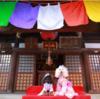 11月7日(土)お寺ダイニングで愛犬の七五三★☆★