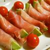 健康にいい!アボカドの生ハム巻きに含まれる栄養と健康効果9選について