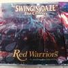 Red Warriors / SWINGIN' DAZE 21st Century