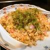 【1食116円】白米不使用もち麦キャベツ鮭チャーハンの簡単レシピ