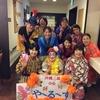 3月24日(土)横浜市泉区  老人ホームアズハイムで演奏しました