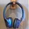 【オーディオテクニカ Bluetoothヘッドフォン/ATH-AR3BT】コードからの解放