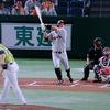 2017 36th game@東京ドーム vs S
