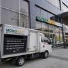 韓国で日本の食材が買えるMONO MARTに行ってみた!【韓国生活】