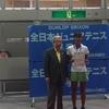 2018ダンロップ、スリクソン全日本ジュニアテニス選手権,18