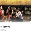 マリオットホテルもうひとつのプログラム『クラブマリオット』