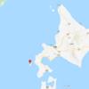 【北海道20180825】北海道・奥尻島の旅 そのいち~奥尻島初上陸~