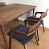 宮崎椅子製作所MMテーブル 10年以上使っています