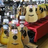ユーカリブログ【アコースティックギターの祭典準備中】