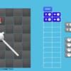 授業で使えるかも:プログラミング体験ゲーム「アルゴロジック」