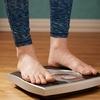 急速減量法による悪影響(急速減量によって除脂肪組織が分解されると、安静時代謝の低下を招く恐れがあり、これは長期的な体重管理にとって逆効果となる可能性がある)