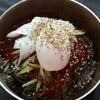 ビビン冷麺 超簡単な旨辛本格ビビンソース