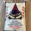 タイの餅米で大満足のモチモチお赤飯!