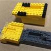 二十四節気スイング 9  「芒種」&マイクロブロック ダンプカー 6