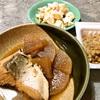 ぶり大根 (中国妻料理)